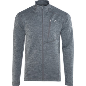 Schöffel Monaco1 Fleece Jacket Men ebony